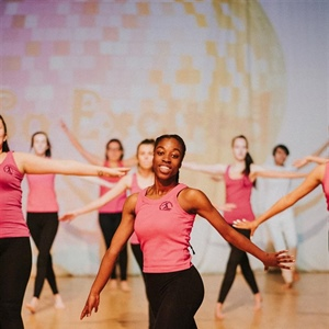 SHEFFIELD PARK ACADEMY DANCER WINS NATIONAL AWARD