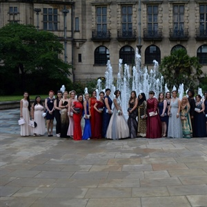 Class of 2017 Prom